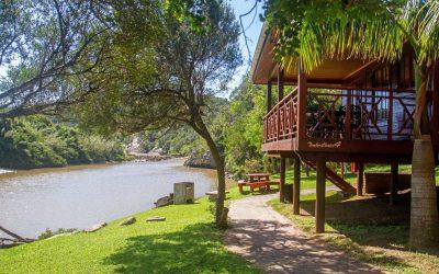 Areena Riverside Resort